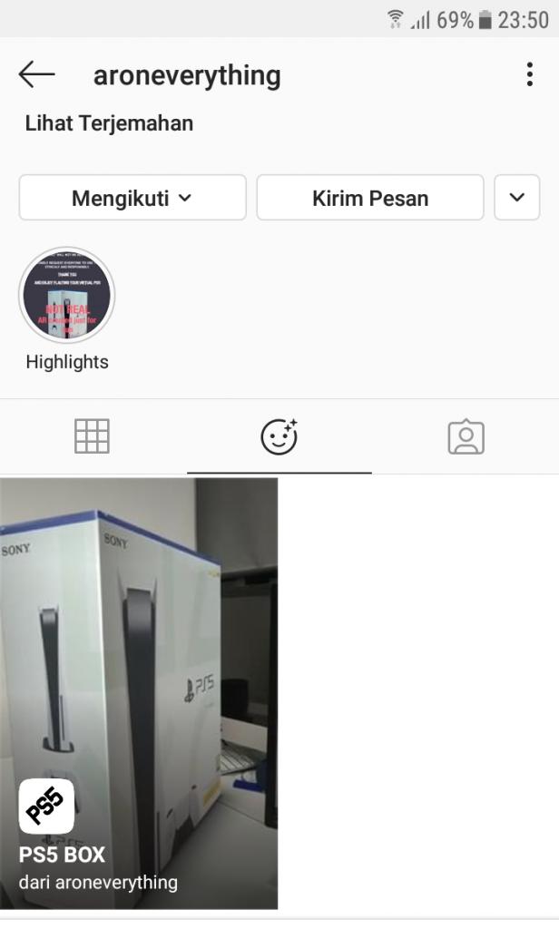 cara-mudah-pasang-filter-ps5-di-instagram